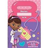 3 Count Doc McStuffins Centerpiece Decoration KidsPartyWorld.com SG/_B00CTA7RYQ/_US