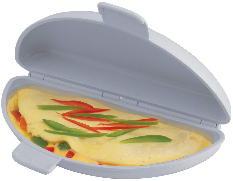 Prepworks from Progressive International GMMC-70 Microwavable Omelet Maker