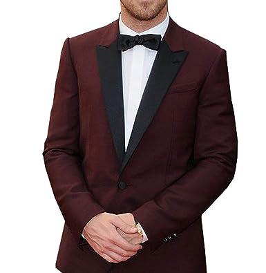 III-Fashions Ryan Gosling - Traje de Esmoquin de Dos Piezas para ...