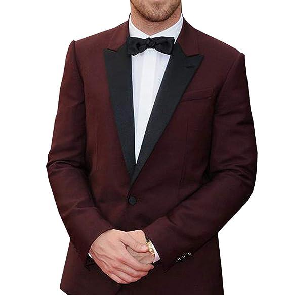 Amazon.com: III-Fashions Ryan Gosling - Traje de esmoquin ...