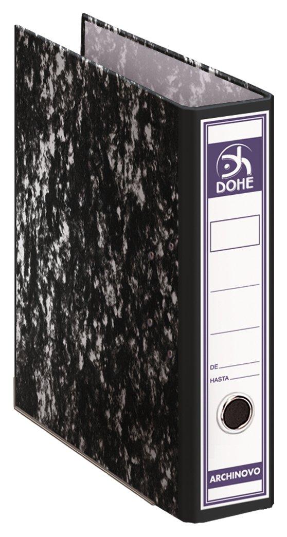 Dohe Archinovo Archivador Folio Lomo Ancho, (9116): Amazon.es: Oficina y papelería