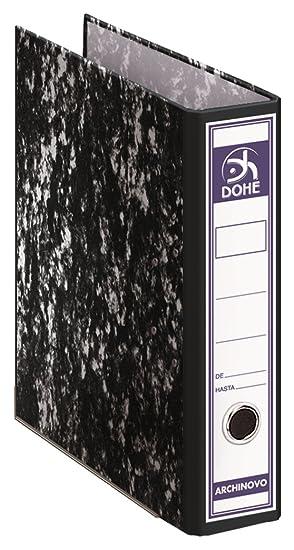 DOHE- Archinovo Archivador Folio Lomo Ancho, 9116