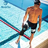 Nvorliy Knee Compression Brace Support for