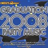 Graduation 2008 Party Music