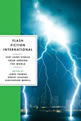 Flash Fiction International: Very Short Stories from Around the World Paperback