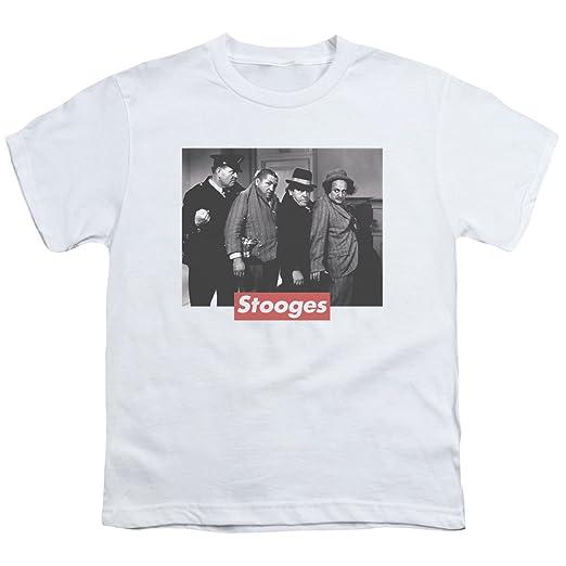 ce32aec0b96e Amazon.com: 2Bhip Three Stooges Slapstick Famous Comedy Group ...