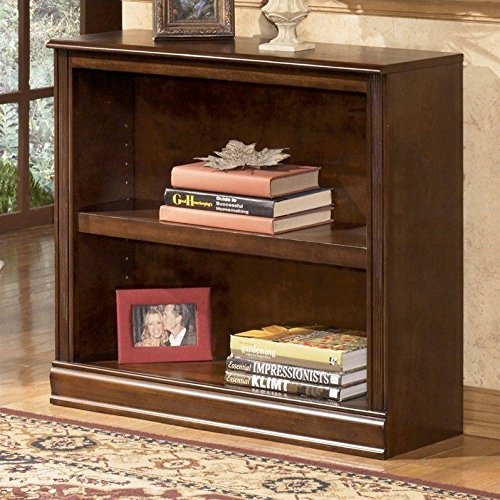 Windward Small Brown Home Office Bookcase