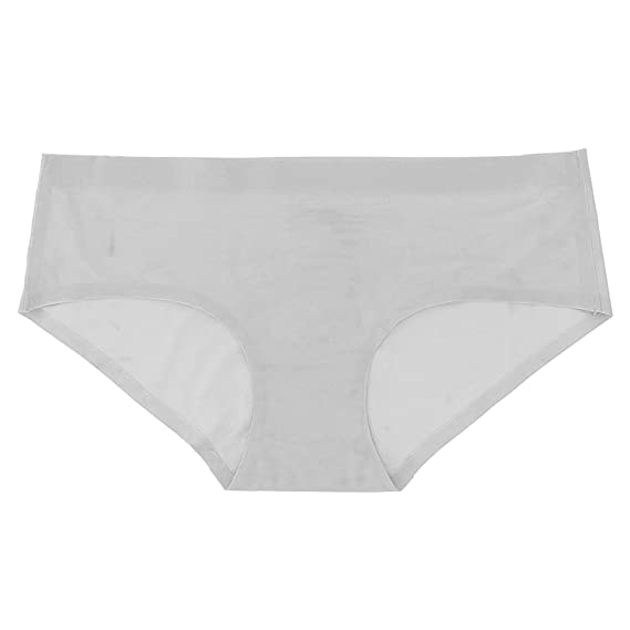 61079e24814 BeautyLean Microfiber Underwear Women Hipster No Line Panties 6 Pack at  Amazon Women s Clothing store