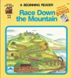 Race down the Mountain, Golden Books, 0307036758