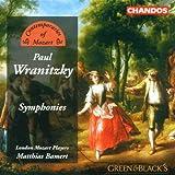 Wranitzky: Sinfonien op. 11/ op. 31/ op. 36