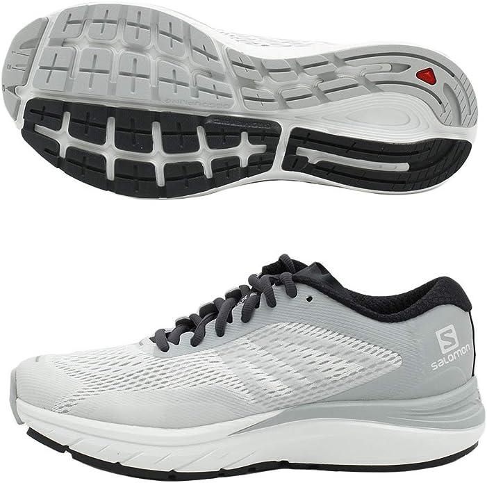 Salomon Sonic RA Max 2 - Zapatillas de correr para hombre: Amazon.es: Zapatos y complementos