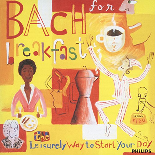 Bach for Breakfast - The Leisu...