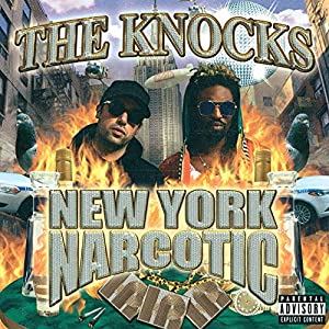 New York Narcotic album