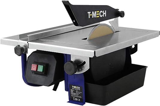 T-Mech Mesa de Corte Cerámico, 600 W, 230 V | Cortadora de ...