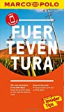 Fuerteventura Marco Polo Pocket Travel Guide 2018 - with pull out map (Marco Polo Guides)