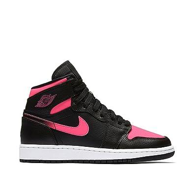 beb072868fb99 good air jordan retro 1 kids pink 732d4 1781a