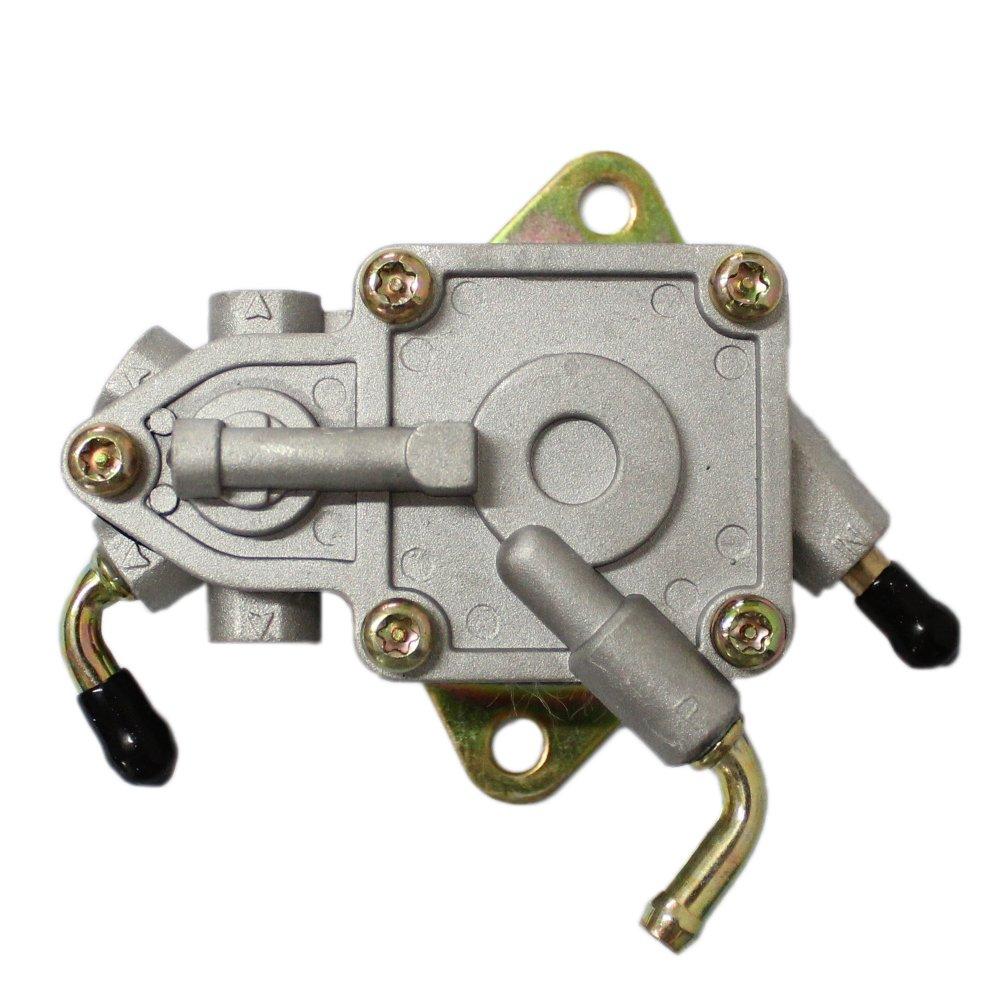 Amazon.com : New Fuel Pump Assembly For Yamaha Rhino 450 660 ATV UTV  Replace 5UG-13910-01-00 SXS 5UG13910010 YXR450 YXR660 : Garden & Outdoor