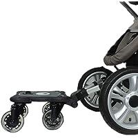 Eichhorn Cozy S Rider - Asiento para cochecito
