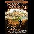 Hellenic Immortal (The Immortal Series Book 2)
