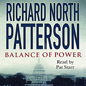 Balance of Power Audiobook