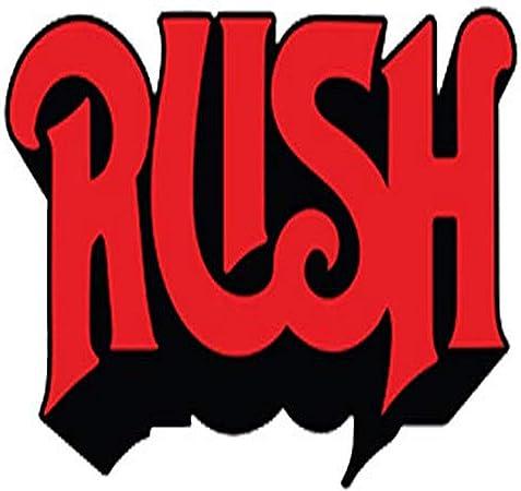 C/&D Visionary Rush Starman Sticker Multi Color