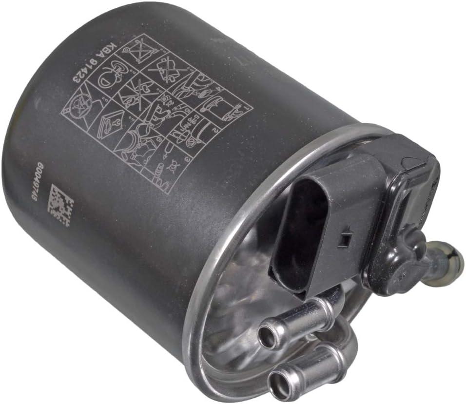 Blue Print Filtre /à carburant avec chauffage ADU172311