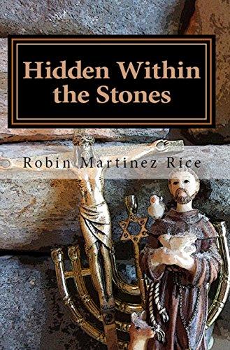 Hidden Within the Stones (Tierra Stone)