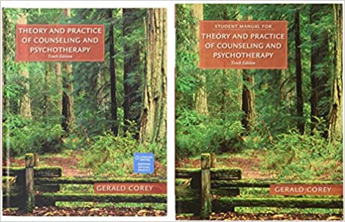 Amazon Bundle Theory And Practice Of Counseling And