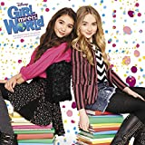 Girl Meets World Wall Calendar (2016)