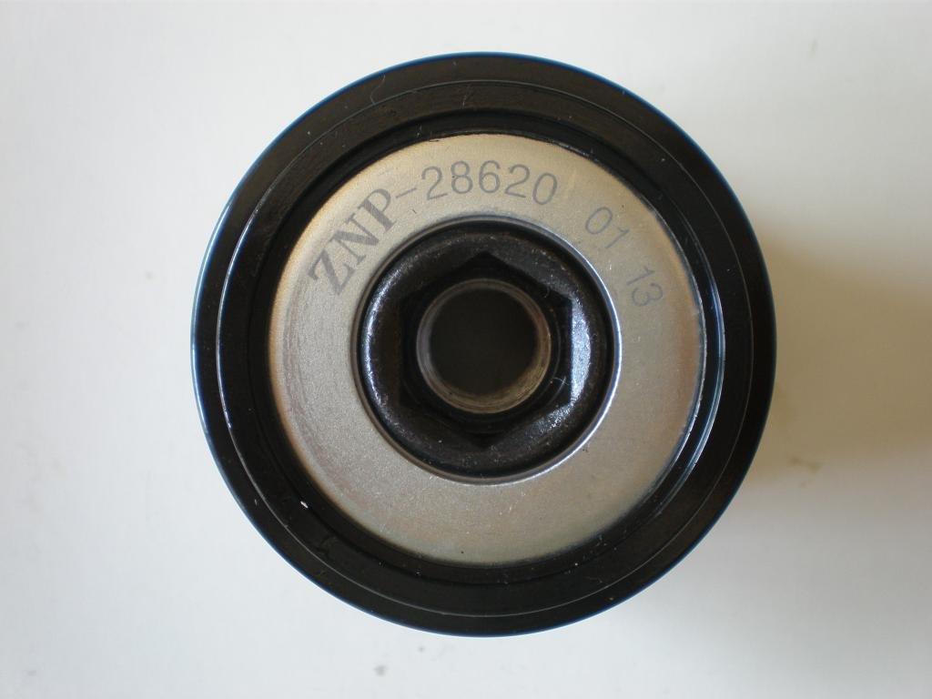 Embrague Polea de alternador para Chrysler Pacifica - Camión 6 Cyl. 3.5L 3497 CC 215 Cid 2004 - 2006, Pacifica 6 Cyl. 3.5L 3518 CC 215 Cid Vin 4 2004 - 2006 ...