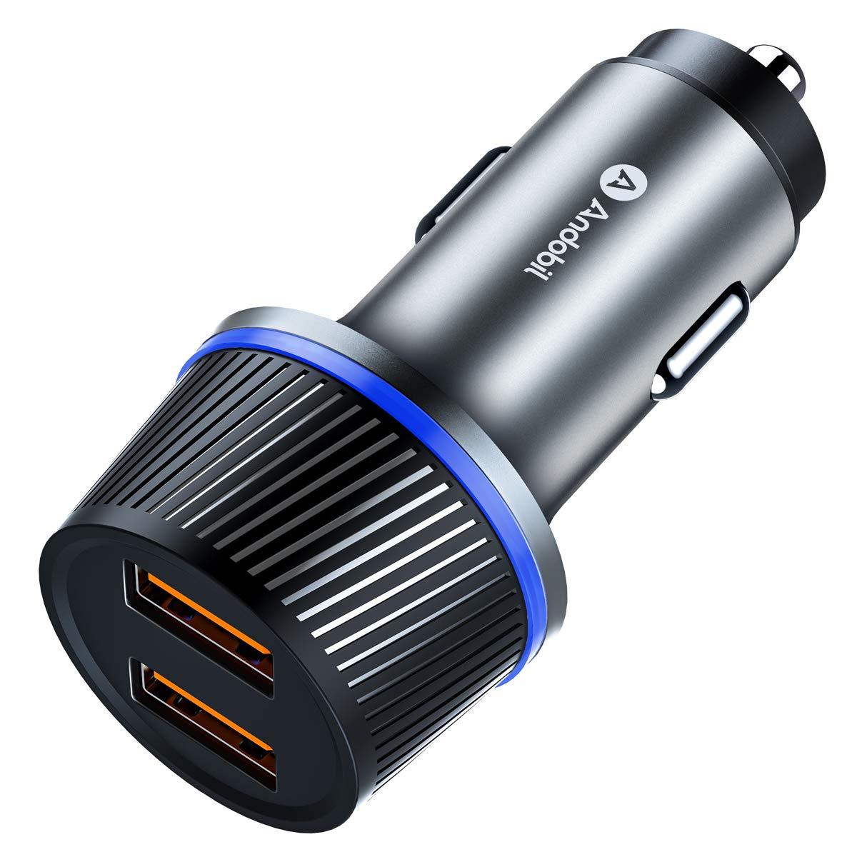 Cargador para Auto USB ANDOBIL (7GGHSBZZ)