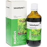 SALVIATHYMOL N Tropfen 100 ml Tropfen