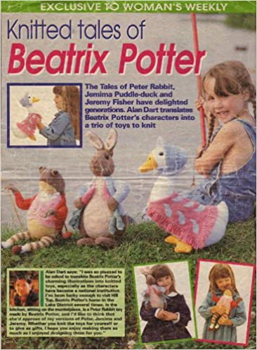 Beatrix Potter Peter Rabbit Jemima Puddle Duck And Jeremy Fisher By