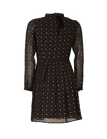 Kocca abito Bapnir Per Donna Bapnir nero M Nero  Amazon.it  Abbigliamento fc220858515