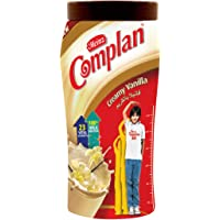 Complan Powder Creamy Vanilla Energy Drink - 400 gm
