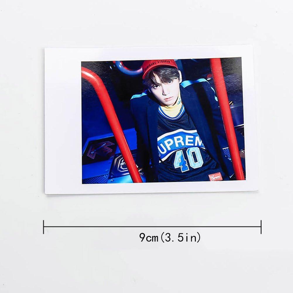88 * 56mm Yeleo Trosetry BTS Poster 30 Pezzi Carta Fotografica Cartolina Cartolina Lomo Imposta Regalo per A.R.M.Y H04