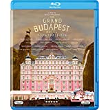 グランド・ブダペスト・ホテル [Blu-ray]
