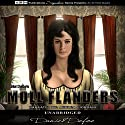 Moll Flanders Audiobook by Daniel Defoe Narrated by Andrea Giordani