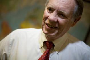 Douglas M. Johnston Jr.