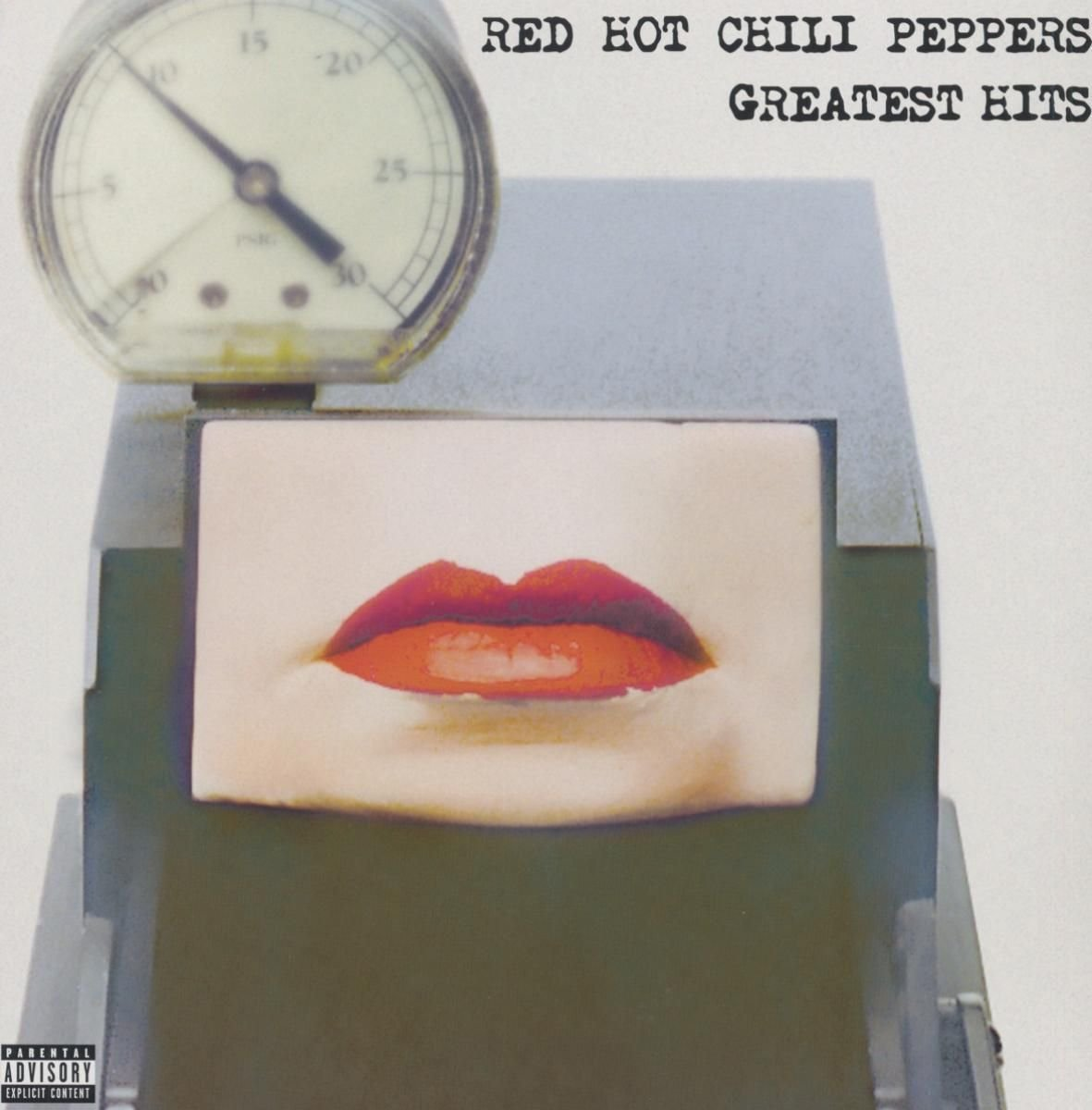 Vinilo : Red Hot Chili Peppers - Greatest Hits [Explicit Content] (2 Disc)