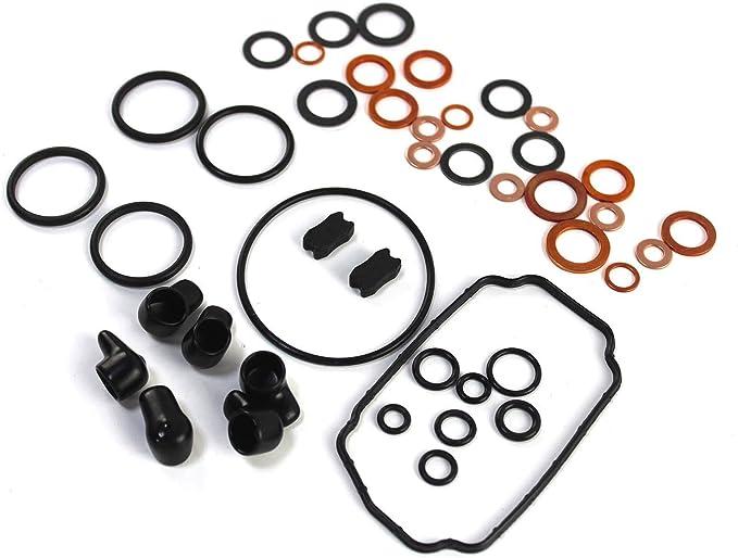 Fuel Injection Pump Repair Kit For Isuzu 4JB1 4JB1T Bobcat Skid Steer Loader
