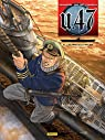 U.47, tome 10 : Les pirates d'Hitler par Balsa