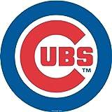 MLB Chicago Cubs 12-Inch Vinyl Magnet