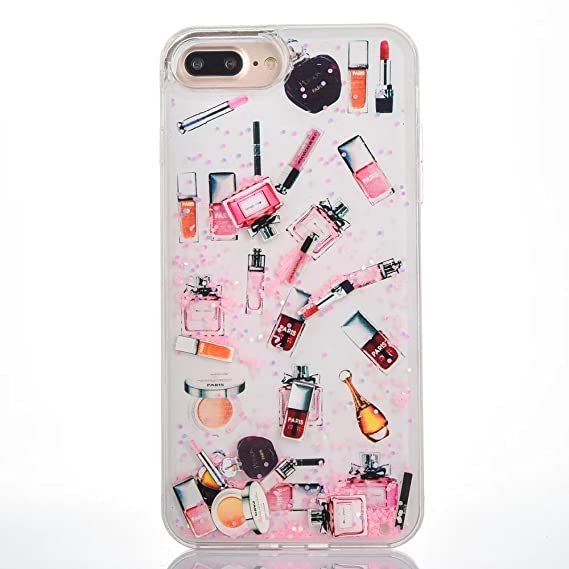 make up phone case iphone 8