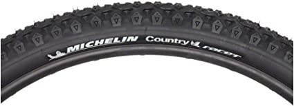"Wire MTB 27.5/"" x 2.1/"" Country Race/'R X-Country Michelin Bike Tyre"