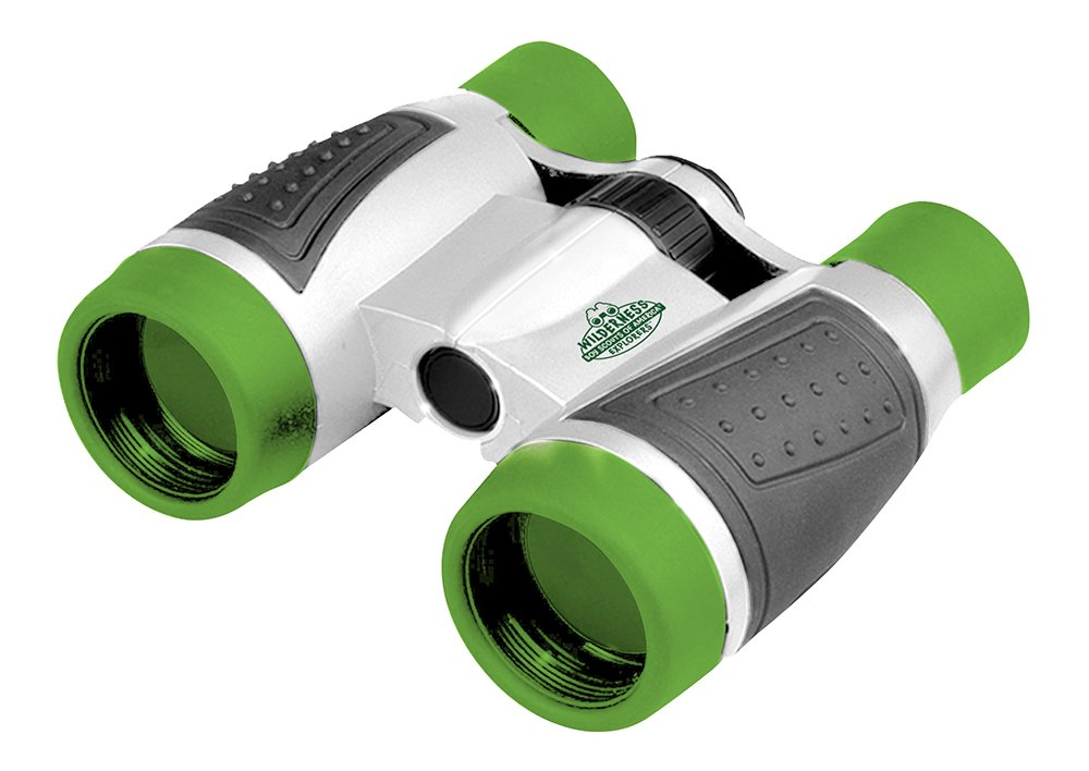 Boy Scouts of America Toy Binoculars- Explore, Adventure, and See the Outdoors Like Never Before! Perfect for Hiking, Camping, Bird Watching, Astronomy, Hunting, Sports and More!