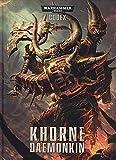 img - for Khorne Daemonkin book / textbook / text book