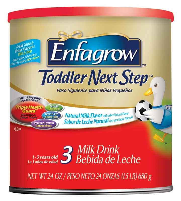 Image result for enfagrow toddler next step