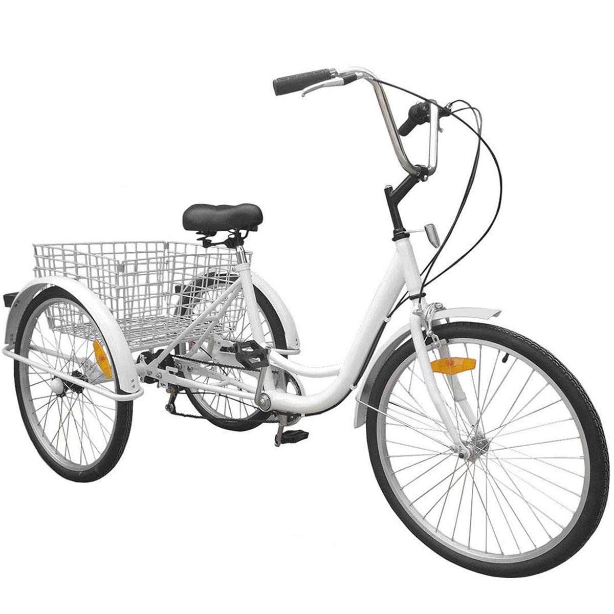 Affordable adult tricycle 350 lb capacity foto 90