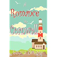 A Romance in Cornwall (A Wedding in Cornwall Book 7)